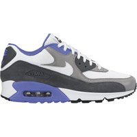 Nike Air Max 90 Essential white/silver/dark grey
