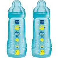 MAM Baby Bottle Circus 330ml 2-pack