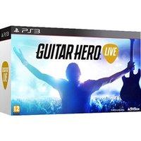 Guitar Hero: Live (PS3)