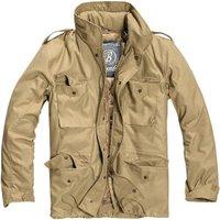 Brandit M65 Field Jacket Classic Camel