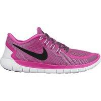 Nike Free 5.0 2015 GS pink pow/vivid pink/white/black