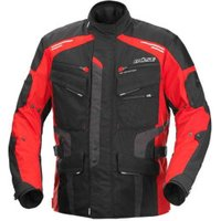 Büse Torino Evo Jacket Black/Red