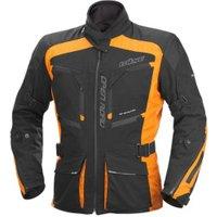 Büse Open Road Evo Jacket black/orange
