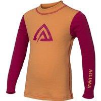 Aclima Warmwool Shirt Crew Neck Children