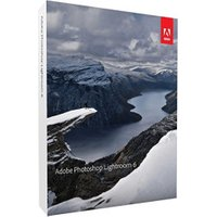Adobe Photoshop Lightroom 6 (EN) (Box)