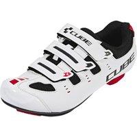 Cube Shoes Road CMPT weiß