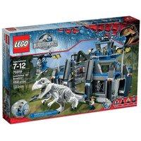 LEGO Jurassic World - Indominus Rex Breakout (75919)
