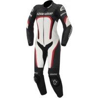 Alpinestars Stella Motegi 2015 (1PC) black/white/red
