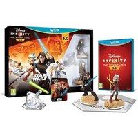 Disney Infinity 3.0: Star Wars - Starter Pack (Wii U)