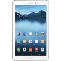 Huawei MediaPad T1 10 16GB LTE white