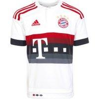Adidas FC Bayern München Away Shirt Junior 2015/2016