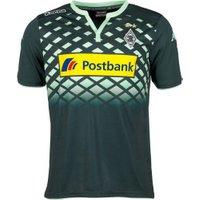 Kappa Borussia Mönchen Gladbach Away Shirt 2015/2016