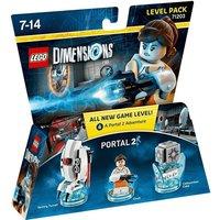 Warner Bros. LEGO Dimensions: Level Pack - Portal 2