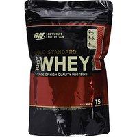 Optimum Nutrition 100% Whey Gold Standard 450g Strawberry
