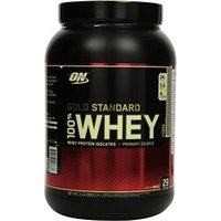 Optimum Nutrition 100% Whey Gold Standard 908g Cookies Cream