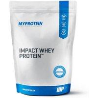 MyProtein Impact Whey Protein 2500g Lemon Cheesecake