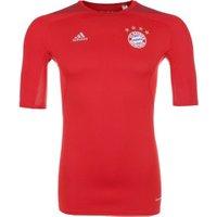 Adidas FC Bayern Techfit Cool Short Sleeve