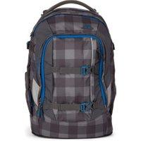 ergobag Satch School Backpack Checkplaid