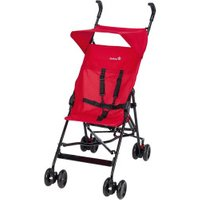 Safety 1st Peps + Canopy Plain Red