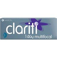 CooperVision Clariti 1 day multifocal -6.00 (30 pcs)