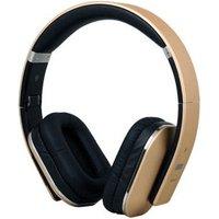August EP650 Bluetooth Headphones (Gold)