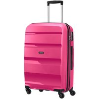 American Tourister Bon Air Spinner 66 cm hot pink