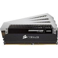 Corsair Dominator Platinum 16GB Kit DDR4-3333 CL16 (CMD16GX4M4B3333C16)