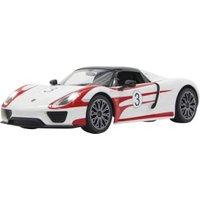 Jamara Porsche 918 Spyder Race (404582)