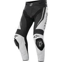 Alpinestars Track 2015 Black White