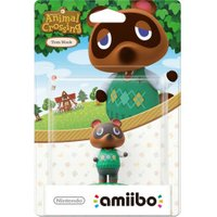 Nintendo amiibo Tom Nook (Animal Crossing Collection)