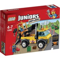 LEGO Road Work Truck (10683)
