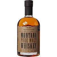 RoughStock Montana Pure Malt 0,7l 45%