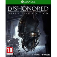 Dis­ho­no­red: De­fi­ni­ti­ve Edi­ti­on (Xbox One)