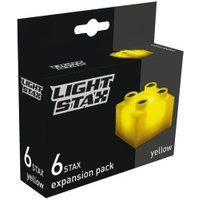 Light Stax Expansion Pack Junior 2x2 yellow