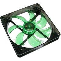 Cooltek Silent Fan 140 green