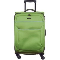 Travelite Derby Spinner 67 cm green (84148)