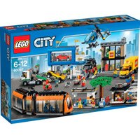 LEGO City- City Square (60097)