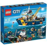 LEGO City - Deep Sea Exploration Vessel (60095)