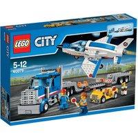 LEGO City - Training Jet Transporter (60079)
