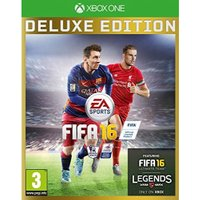 FIFA 16: Deluxe Edition (Xbox One)