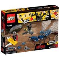 LEGO Marvel Super Heroes - Ant-Man Final Battle (76039)