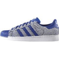 Adidas Superstar Snake bold blue/white