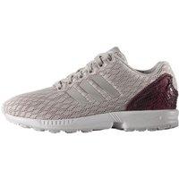 Adidas ZX Flux W pearl grey/joy pink