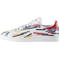 Adidas Stan Smith White/Red (B24704)