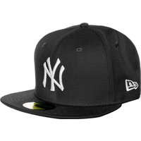 New Era New York Yankees MLB Basic 59FIFTY black/white