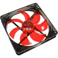 Cooltek Silent Fan 140 red