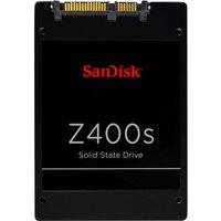 SanDisk Z400s 256GB 2.5