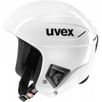 Uvex Race + all white