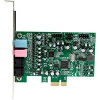 StarTech 7.1 Channel PCIe