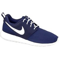 Nike Roshe One GS midnight navy/white